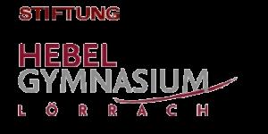Die Stiftungen - Logo der Stiftung Hebel Gymnasium Lörrach