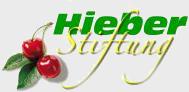 Logo der Hieber Stiftung